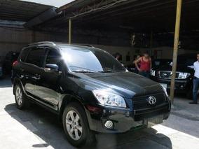 Vehículo Toyota Rav4 Motor Vvt-i