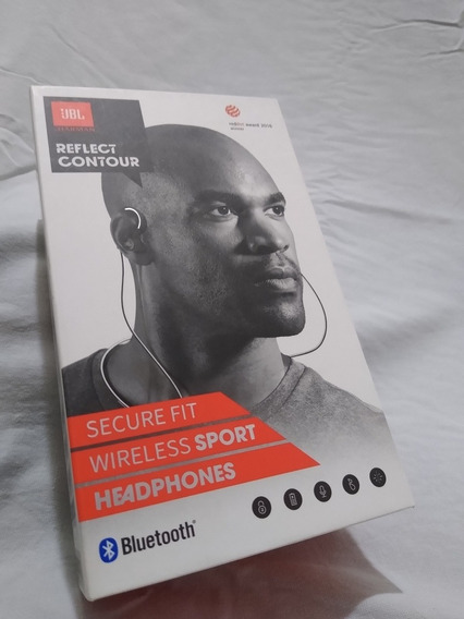 Fone Bluetooth Jbl Reflect Contour