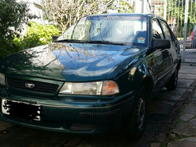 Daewoo Cielo 1997 Impecable Estado