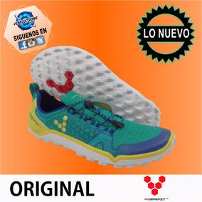 Zapatos Vivobarefoot Trail Freak M De Caballero C44-c48