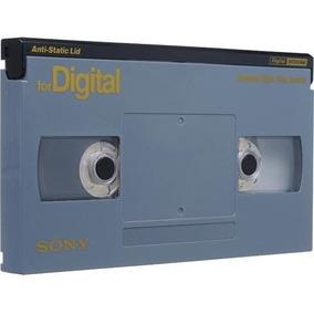 Fita Betacam Digital Bctd64l Sony