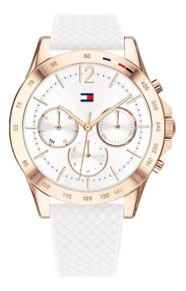 Relógio Tomihilfiger Branco