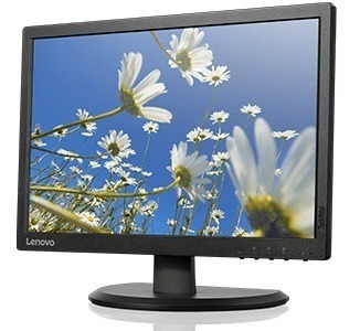 Monitor Lenovo Thinkvision E2054 19.5 Nuevo Garantia