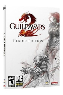 Guildwars 2 Heoric Edition