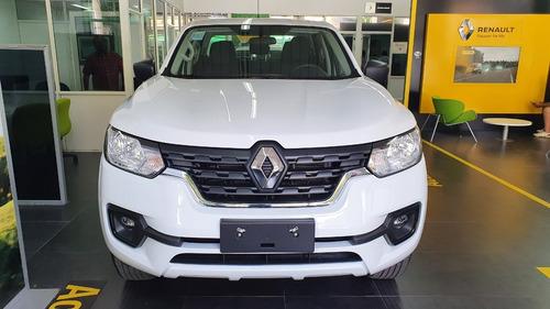 Renault Alaskan 4x2 Confort