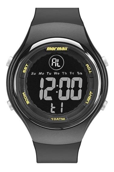 Relógio Mormaii Wave Masculino Mo0600/8y
