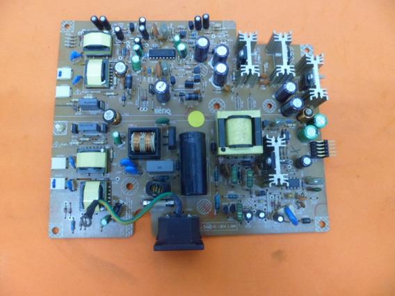 Placa Fonte Monitor E173fpb Ds-1107a Dell