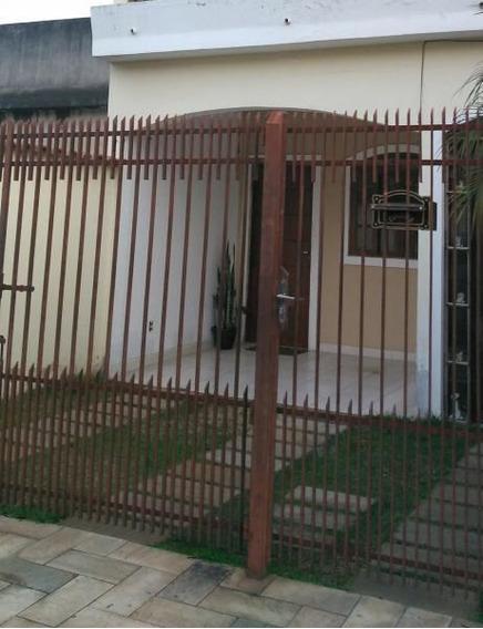 Casa Para Venda Em Volta Redonda, Vila Mury, 2 Dormitórios, 1 Banheiro, 1 Vaga - 132