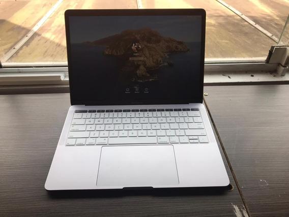 Macbook Pro 2017, Core I7, 16gb E Ssd 512