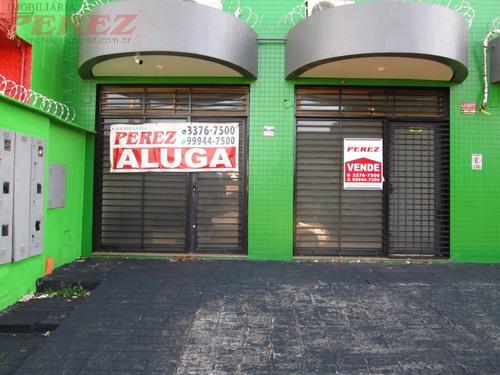 Cjto Comercial_salas Para Alugar - 00528.004