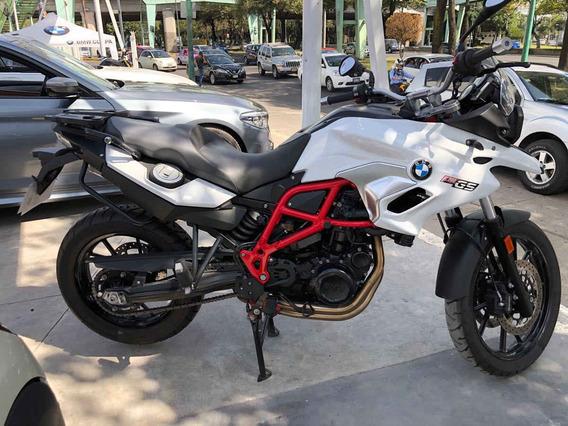 Bmw Motorrad Gs 2018 Gs 700