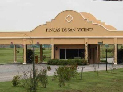 Oportunidad, Lote En Fincas De San Vicente