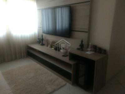 Apartamento Para Locação Todo Mobiliado Na Vila Bastos. - 9128ai