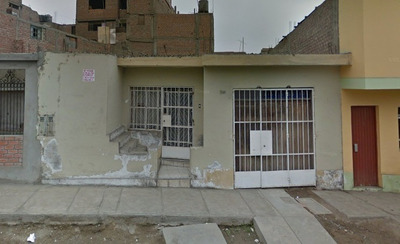 Casa En Comas 169 M2 Cerca De La Av. Tupac Amaru ,vea, Metro