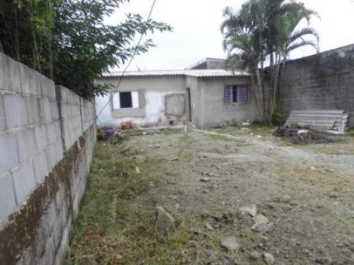 Edícula Em Itanhaém Com Terreno Amplo - Itanhaém 1432   Npc