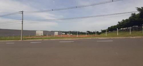 Imagem 1 de 6 de Área À Venda, 20000 M² Por R$ 9.540.000,00 - Europark Comercial - Indaiatuba/sp - Ar0202