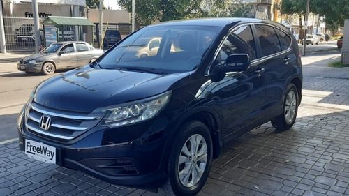 Honda Cr-v Lx At 2013 Impecable!!!