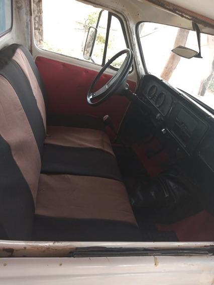Chevrolet C10 Ano 87