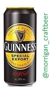 Cerveza Guinness Export
