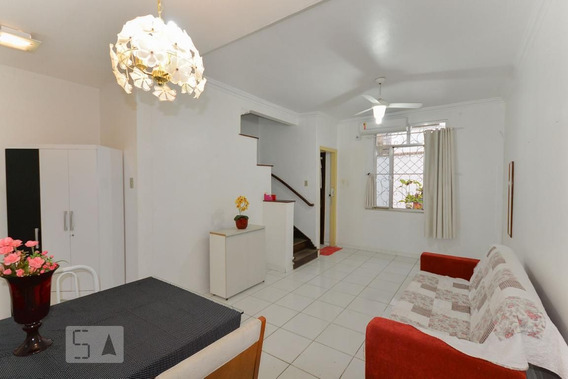 Casa Em Condomínio Com 4 Dormitórios E 1 Garagem - Id: 892974527 - 274527