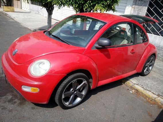 Volkswagen Beetle 2.0 Gl 5vel Aa Ee B A Mt 1998