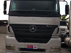 Mercedes-benz Axor 2040 Trucado
