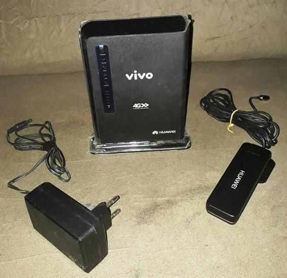 Modem Roteador 4g 3g Vivo Box