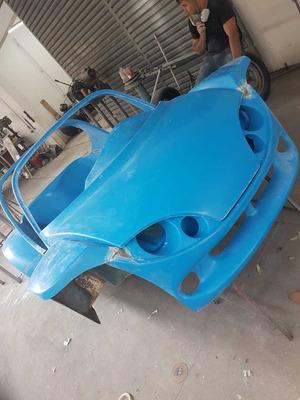 Porche Spyder 550
