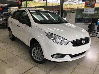Fiat Gran Siena 1.4 Mpi Attractive 8v Flex 4p Manual 2020