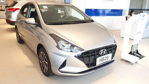 Hyundai Hb20 1.0 Vision Flex 5p Blueaudio