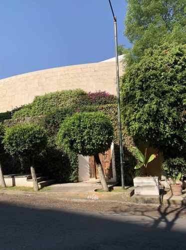 7947-rcv Casa En Venta Bosque De Ombues, Bosques De Las Lomas, Miguel Hidalgo