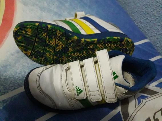 Zapatos adidas Originales Niños Talla 33 1/2