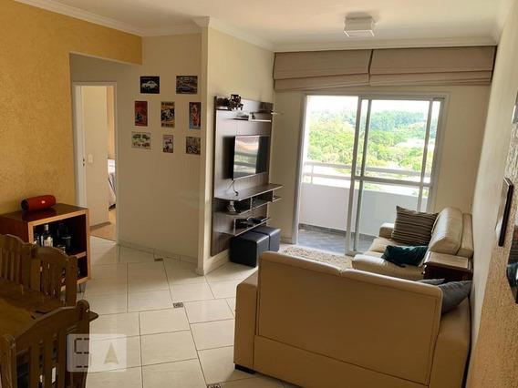 Apartamento Para Aluguel - Assunção, 2 Quartos, 65 - 893066567