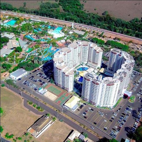 Flat - Apart Hotel - Ref: V14146