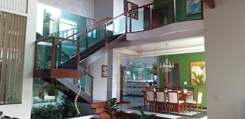 Imagem 1 de 30 de Maravilhosa Casa Em Condominio - Ca1179