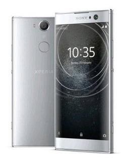 Celular Sony Xperia Xa2 Dual H4133 Barato Novo Vitrine