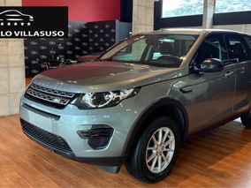 Land Rover Discovery 2.0 Sport S 2017
