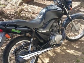 Honda Cgl 125tool