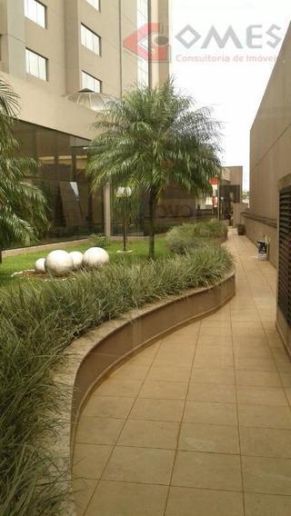 Salão À Venda, 78 M² Por R$ 450.000,00 - Paraíso - Santo André/sp - Sl0081