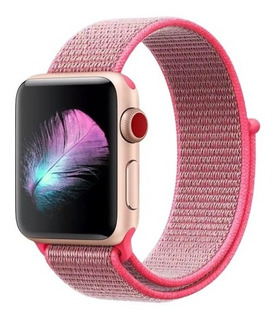 Pulseira Apple Watch Nylon Loop Promoção Series 1 2 3 4 5