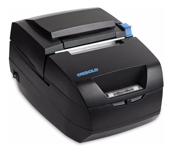 Impressora Diebold Hibrida - Im453hu - Usb Autenticadora