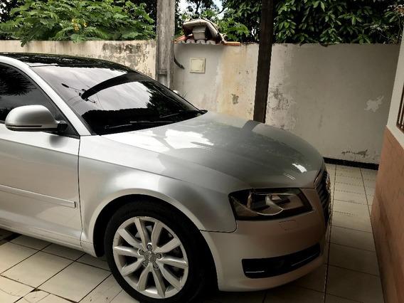 Audi A3 2.0 Tfsi Ambition S-tronic 5p 2010