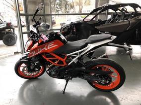 Ktm Duke 390 - Financiada - Motoswift