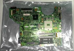 Placa Mãe Notebook Dell Latitude E5410