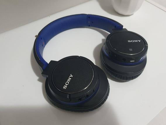 Fone De Ouvido Sony Zx770bn