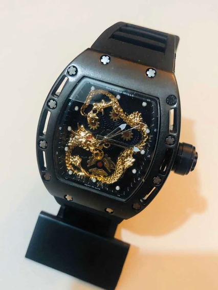 Relógios Masculino Richard M. Dragon