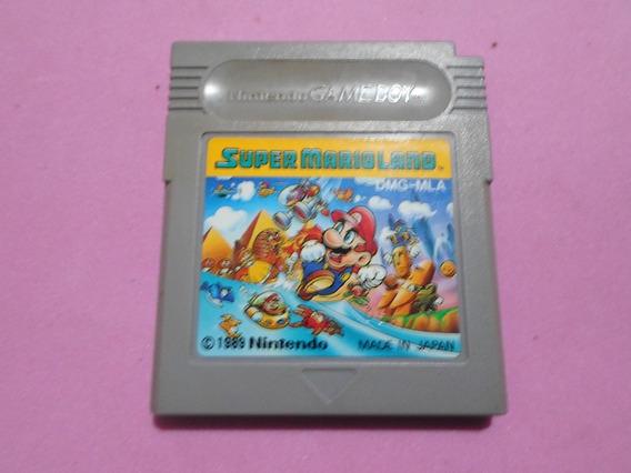 Super Mario Land Original Para Game Boy Classico Gb Gba