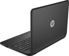 Notebook Hp Amd A6-7310 4gb 1tera Amd Radeon R4 Graphics