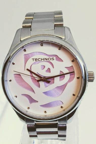Relógio Technos Feminino Fashion Trend 2035ddf