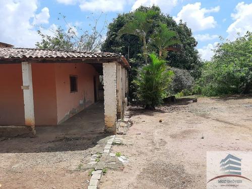 Granja A Venda Mangabeira, Macaíba